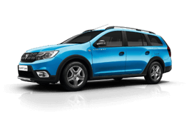 Dacia Logan MCV Stepway SD 旅行车