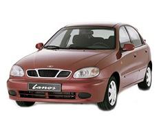 Daewoo Lanos T100/150 Hatchback