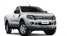 Ford Ranger Sport I Pickup