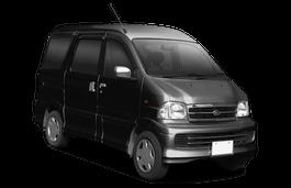 大发汽车 Atrai 7 MPV