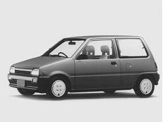 Daihatsu Cuore picture (1986 year model)