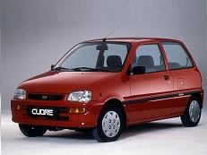 Daihatsu Cuore L501 Hatchback