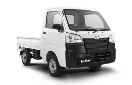 Daihatsu Hi-Max picture (2016 year model)