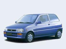Daihatsu Cuore picture (1991 year model)