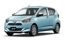 Daihatsu Mira e:S II Hatchback
