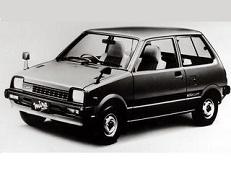 Daihatsu Mira L55\60 Hatchback