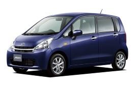 Daihatsu Move LA100S/110S Hatchback