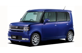 Daihatsu Move Conte Custom Hatchback