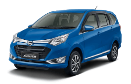 Daihatsu Sigra wheels and tires specs icon