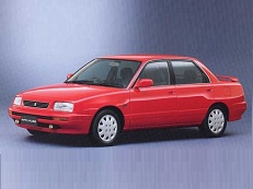 Daihatsu Applause A100 Saloon