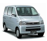 Daihatsu Atrai S200 Van