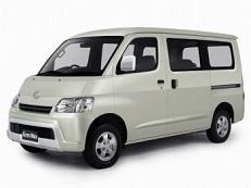 Daihatsu Gran Max Bus