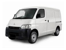 Daihatsu Gran Max Van