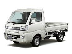 Daihatsu Hijet S500 Pickup