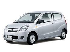 Daihatsu Mira L275 Hatchback