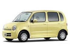 Daihatsu Move L150S Hatchback
