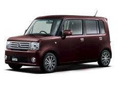 Daihatsu Move LA150/160S Hatchback