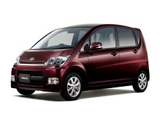 Daihatsu Move L175S Hatchback