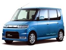 Daihatsu Tanto L300 Фургон