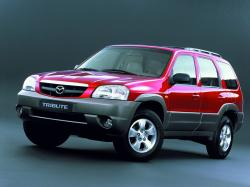 Mazda Tribute I Closed Off-Road Vehicle