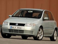 Fiat Stilo I Hatchback