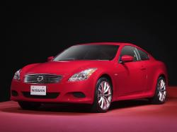 Nissan Skyline XII (V36) Coupe