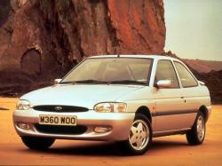 opony do Ford Escort VII [1995 .. 2003] [EUDM] Hatchback, 3d