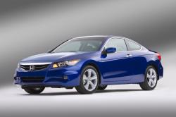 Honda Accord VIII Coupe