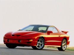 Pontiac Firebird IV Coupe