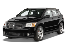 Dodge Caliber SRT PM Closed Off-Road Vehicle