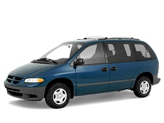 Dodge Caravan NS MPV