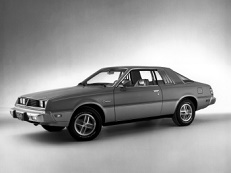 Dodge Challenger JT Coupe