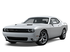 roues et icone de spécifications de pneus pour Dodge Challenger