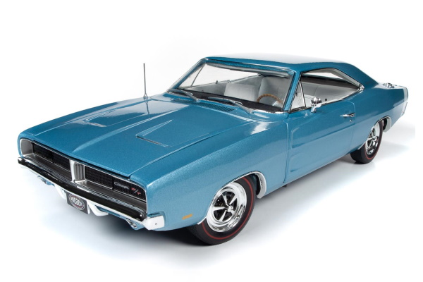 Dodge Charger II Coupe