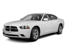 Dodge Charger LD Saloon
