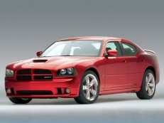 Dodge Charger SRT LX Седан