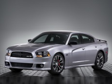 Dodge Charger SRT LD Седан
