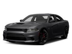 Dodge Charger SRT LD Facelift Saloon