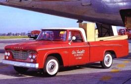 Dodge D150 AD I Pickup