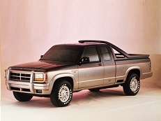 Dodge Dakota DN I Pickup