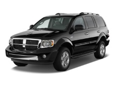 Dodge Durango ND Closed Off-Road Vehicle