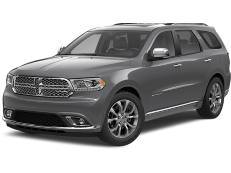 Dodge Durango wheels and tires specs icon