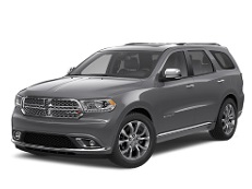 Dodge Durango WD Closed Off-Road Vehicle