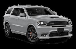 Dodge Durango SRT wheels and tires specs icon