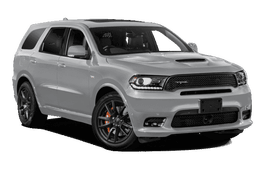 Dodge Durango Lug Pattern >> Dodge Durango Srt 2019 Wheel Tire Sizes Pcd Offset And