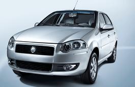Dodge Forza Limousine