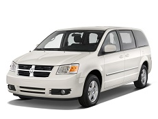 Dodge Grand Caravan RT MPV