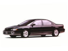 Dodge Intrepid LH Berline