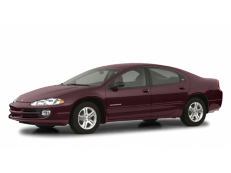 Dodge Intrepid wheels and tires specs icon