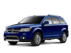 Dodge Journey JC49 Closed Off-Road Vehicle